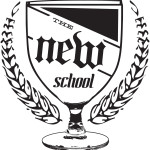 the-new-school-symbol-logo-crest